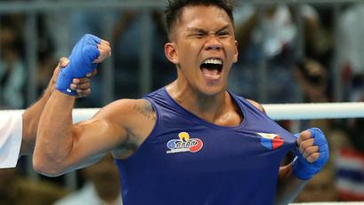 Eumir Marcial, Matindi ang Paghahanda para sa 2021 Tokyo Olympics