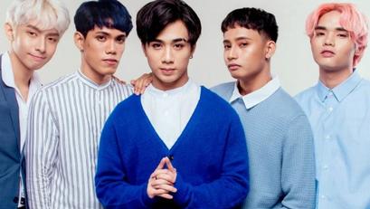 P-POP Group SB19, Top 3 sa Billboard Charts' Social 50