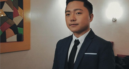 """Jake and Charice"" Documentary, Pasok sa Nominasyon ng International Emmy Awards"