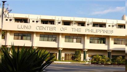 Kontruksyon ng Pop-up Hospital sa Lung Center of the Philippines, Ipinagpapatuloy