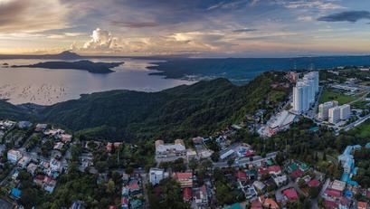 Tagaytay, Tatanggap na ng mga Turista