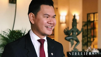 2 Pinoy Hoteliers, Pasok sa Stelliers Awards 2020 Finals