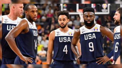 Dream Team ng USA, Malabong Lumahok sa 2021 Tokyo Olympics