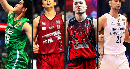 PBA Draft 2020, Mapapaaga