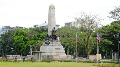Monumento ni Rizal, Bubuksan na sa Publiko Ngayong October 5