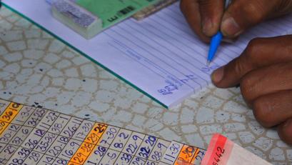 GAB-AID, Nakipag tulungan sa Paghuli ng mga Illegal Bookies