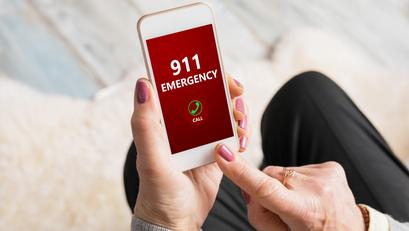 Emergency Hotline na 911, Balik Operasyon na