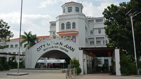 San Juan City, Namahagi ng Libreng Face Masks sa mga Residente