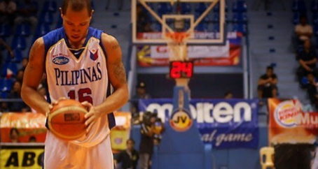 "Kelly Williams ""The Machine Gun"" ng PBA, Magreretiro Na"