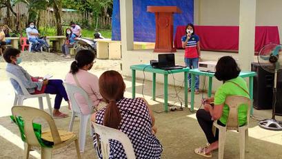 Face-to-Face Training at Assessment ng TESDA, Pwede Na Sa GCQ at MGCQ Areas