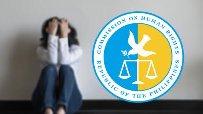 CHR, Nagbabala sa Posibleng Pandemya sa Mental Health