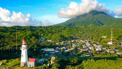 Kauna-unahang Kaso ng COVID-19 sa Batanes, Naitala Na