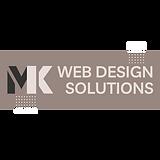 MK Web Design Logo