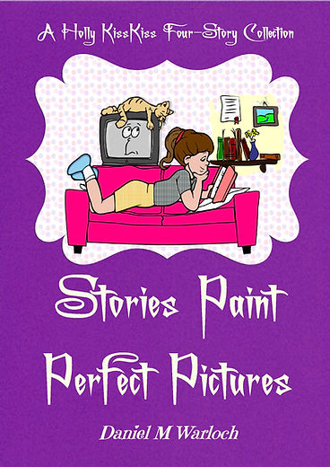 STORIES PAINT PERFECT PICTURES FRONT COV