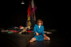 A voice of our common Madness ( Jolanda Löllmann)