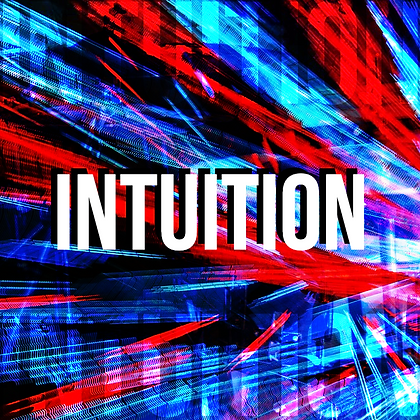 Intuition (Drumless)