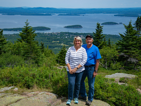 Much to Love about Bar Harbor and Acadia