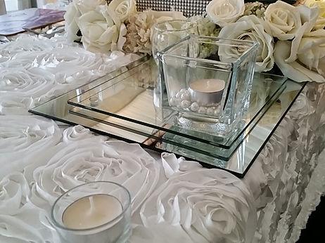 Decoration for Luxury Weddings London UK