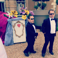 Dwarfs Hire for Themed Events Guest