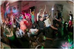 DJ Hire for Wedding Entertainment