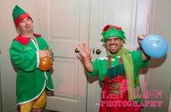 Cheeky Elves for Weddingс