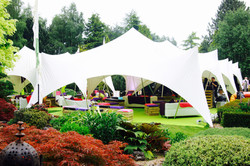 Luxury Marquee Parties Planning