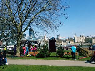 Venue Sourcing Services for PR Events London UK