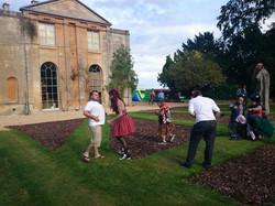 Lubetonburyaynhoe park wedding 27