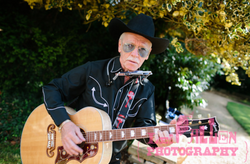 Busker Hire for Weddings