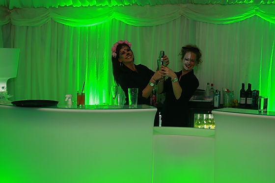 Halloween Themed Private Birthday Party London UK