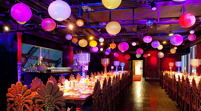Private Luxury Themed Events Management London UK