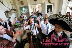 Mariachi Band Hire for Weddings