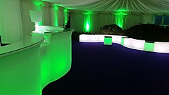 Marquee Party Planners London UK