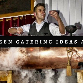 Top 5 Spooky Catering Ideas for Halloween Events