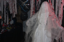 Horror Show Hire for Halloween Priva