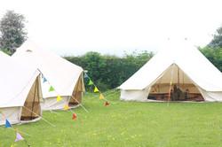 Yurts Hire Options