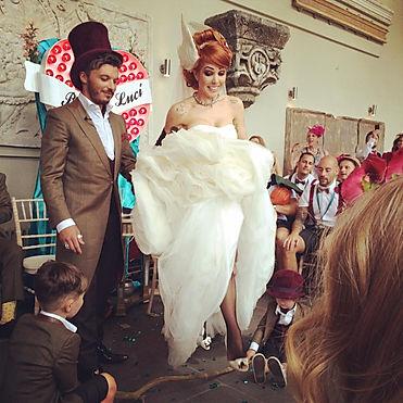 Luxury Wedding Planners London UK