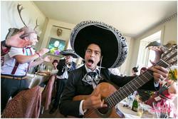 Mariachi Wedding Bands Hire