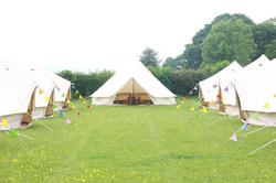 Yurts Hire