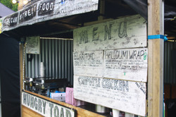 Street Food Stations Hire Options