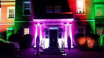 Venue Procurement Services for Luxury Private Events London UK