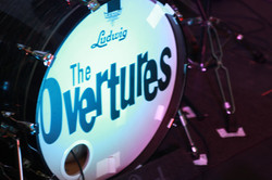 Retro Bands Hire for Festival Themed