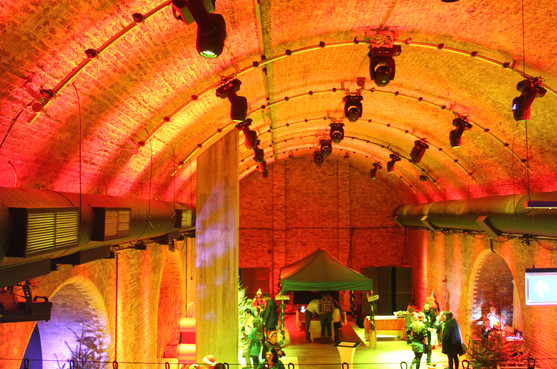 Christmas party ideas for corporate parties