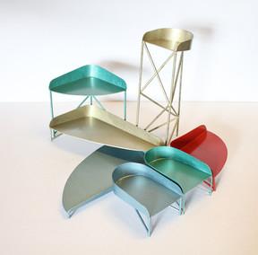 Desk Vessels