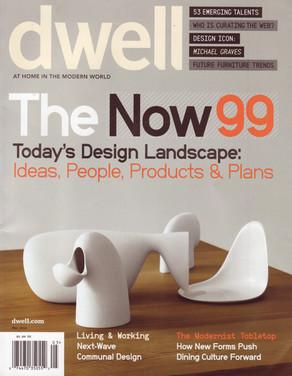 Dwell 2012