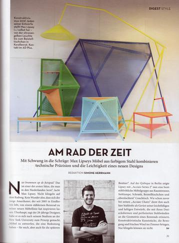 AD Germany 2012