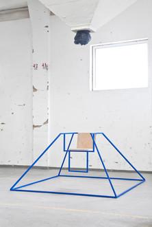 Depot Basel Pyramid Chair