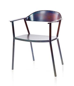 Temper Chair