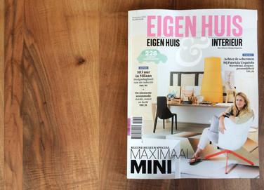 Eigen Huis & Interieur 2015