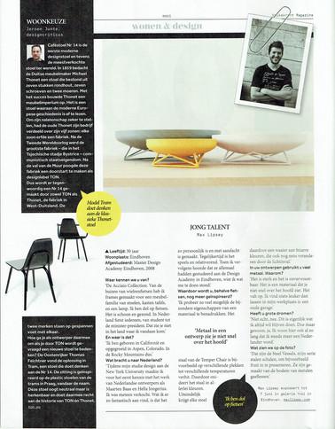 Volkskrant 2014